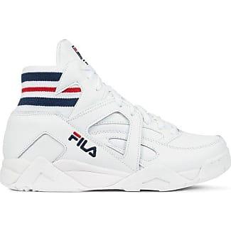 scarpe fila uomo bianche