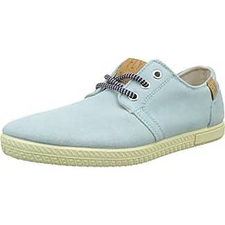 FLY London Damen Stot267fly Sneaker, Violett (Raspberry), 35 EU