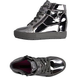 FOOTWEAR - High-tops & sneakers on YOOX.COM Fornarina