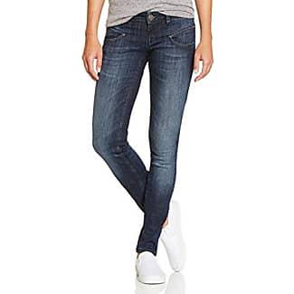 Freeman T.Porter Womens Alexa Stretch Denim (00025638 634)Slim Jeans Freeman T. Porter