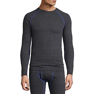 Fruit of the loom long sleeve t shirts for men browse 12 for Lightweight breathable long sleeve shirts