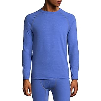 Fruit of the loom long sleeve t shirts for men browse 17 for Lightweight breathable long sleeve shirts
