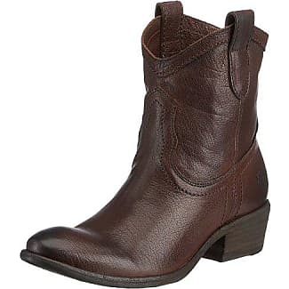 Harness 8R, Boots femme - Marron, 40 EU (7 UK, 9 US)Frye