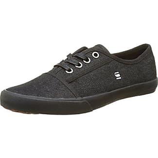 G-Star Raw Deline, Zapatillas para Mujer, Negro (Black 990), 38 EU