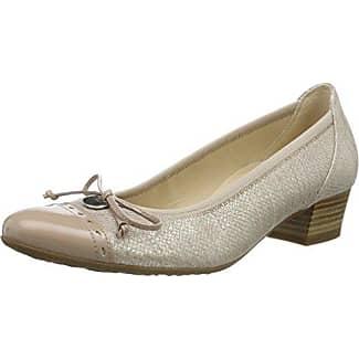 Zapatos multicolor Gabor Comfort para mujer