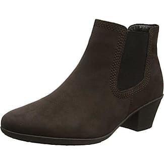 Gabor Shoes Gabor Jollys, Botas para Mujer, Azul (Ocean), 38.5 EU