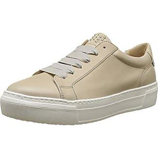 Gabor Shoes Damen Comfort Geschlossene Ballerinas, Beige (Light Nude 38), 37 EU