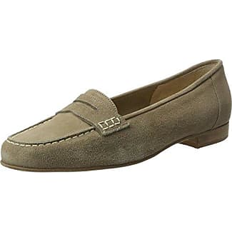 Womens 830220 Loafers Gabriele