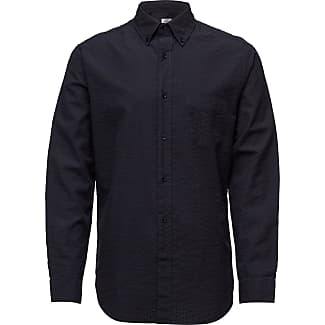 svart gant skjorta