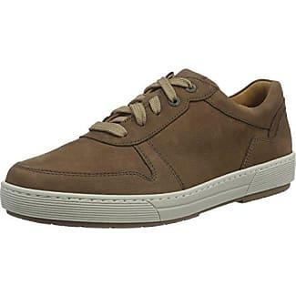 Ganter Giulietta, Weite G 5-204192-11000, Sneaker donna, Marrone (Braun (camel 1100)), 36