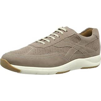 Gracy, Weite G, Sneakers da Donna, Marrone (Espresso 2000), 37.5 Ganter