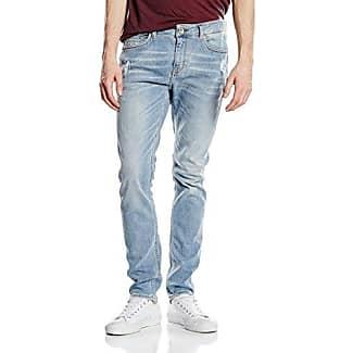 650 - Jeans Homme, Bleu (forrest vintage 1593), W32/L34 (Taille fabricant: 32)Garcia