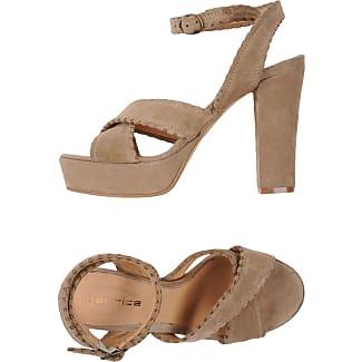 FOOTWEAR - Toe post sandals Garrice