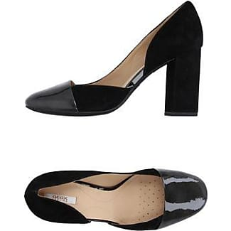 3.1 Phillip Lim Woman Claridge Woven-paneled Glossed-leather Pumps Black Size 35 3.1 Phillip Lim