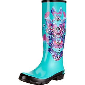 Totem, Womens Wellington Boots Giesswein