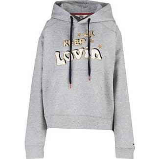 TOPWEAR - Sweatshirts GIGI HADID X TOMMY HILFIGER