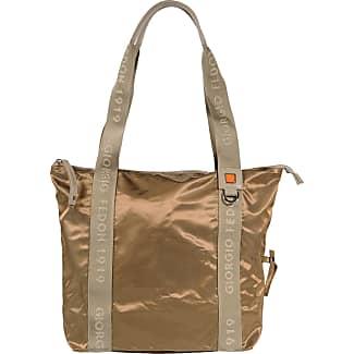Giorgio Fedon 1919 HANDBAGS - Large fabric bags su YOOX.COM