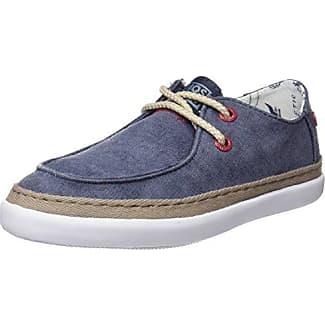 Gioseppo Jungen 43976 Sneakers, Blau (Marino), 36 EU