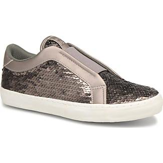 Gioseppo Damen Alana Sneaker, Gold, 41 EU