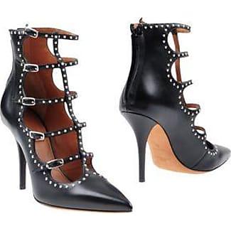 Zapatos de Tacón de Salón Baratos en Rebajas, Negro, Piel, 2017, 35 37 38.5 39 Givenchy