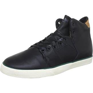 Roam Lyte, Chaussures de Skateboard Homme, Noir (20112), 40 EU (7.5 US)Globe