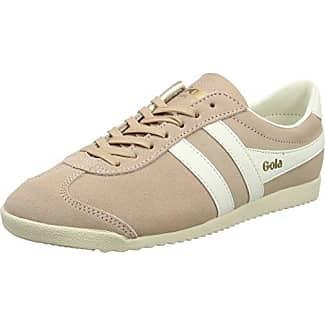 GolaBullet Metallic - Zapatillas Mujer , color marrón, talla 40