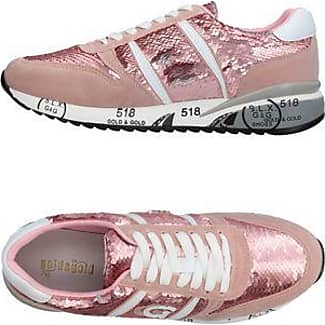 GOLD&GOLD Sneakers & Deportivas mujer xpMNS