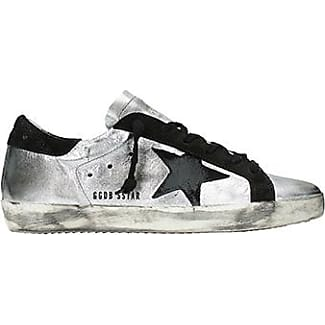 come calzano le golden goose superstar