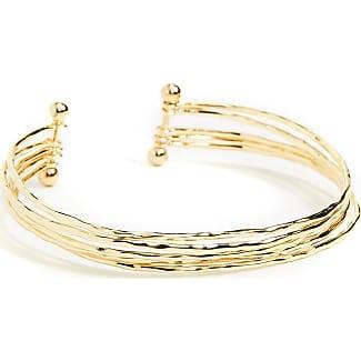 Gorjana Taner Five-Row Cuff Bracelet