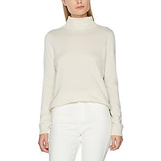 Great Plains Sudbury Stretch, Camiseta sin Mangas para Mujer, Gris (Pale Silver Grey Melange), 42 (Tamaño Fabricante:Large)