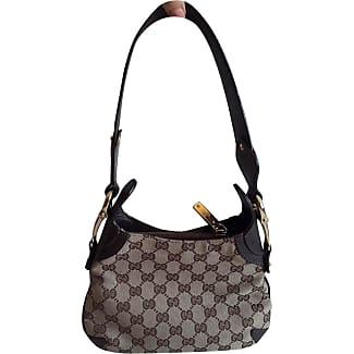 Pre-owned - Cloth handbag Gucci
