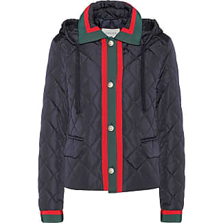 Gucci Quilted Jackets: 19 Items | Stylight : quilted winter jackets - Adamdwight.com