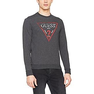 Mens Jack Cn Ls Fleece Sweatshirt Guess