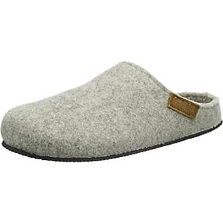 HHC, Womens Warm Lined Slippers Hans Herrmann Collection