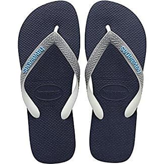 Havaianas Top Mix, Chanclas Unisex Adulto, Azul (Ice Blue 0642), 35/36 EU (33/34 Brazilian)