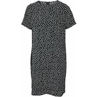 Kleid mit spitze heine