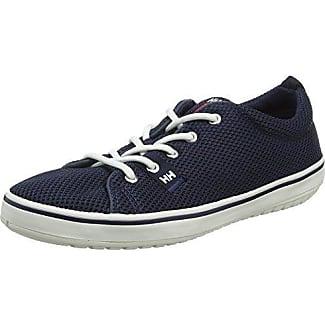 Helly Hansen W Scurry 2, Zapatillas de Deporte para Mujer, Azul (Navy/White/Red 597), 40 EU