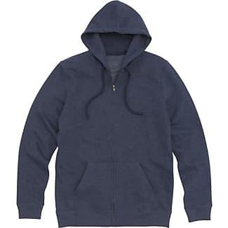 Men&aposs Sweatshirt (Blue) HEMA