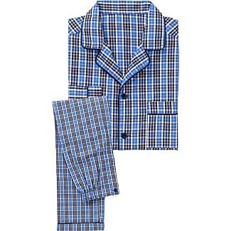 Men&aposs Short Pyjamas (Grey melange) HEMA