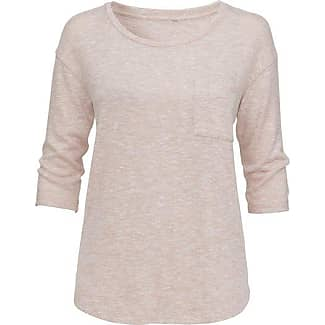 Women&aposs T-shirt (Light pink) HEMA