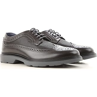 Sneakers for Men, Grey, Suede leather, 2017, 10 11 5.5 6 6.5 7 7.5 8 8.5 9 9.5 Hogan