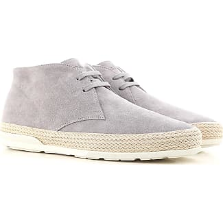Sneakers for Women, Beige, suede, 2017, 2.5 3 3.5 4 4.5 5.5 6 7 7.5 8.5 Hogan