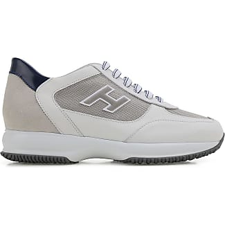 Sneakers for Men On Sale, White, Leather, 2017, 8.5 Hogan