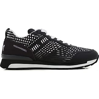 Sneakers for Men On Sale in Outlet, Grey, Fabric, 2017, 6 Hogan