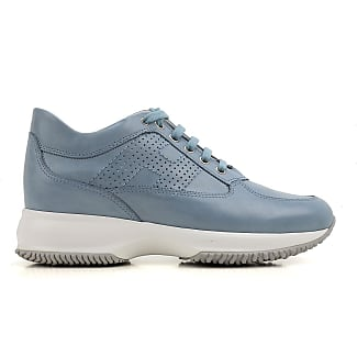 Sneakers for Women On Sale in Outlet, White, Leather, 2017, 2.5 3.5 Hogan