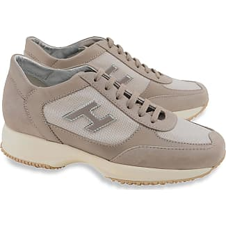 Sneakers for Men On Sale, Sand, Suede leather, 2017, 5.5 8 Hogan