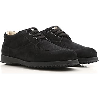 Sneakers for Women On Sale, Black, suede, 2017, 2.5 3 3.5 4 4.5 5.5 6 7 7.5 Hogan