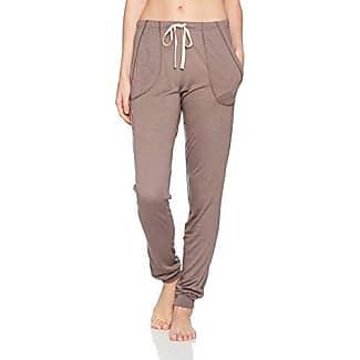 Womens Da. Lounge Hose Sunday Morning Trousers Huber