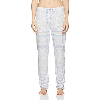 Huber Da. Hose LG. Sunday Morning, Pantalones para Mujer, Multicolor (Ornament 016143), 42