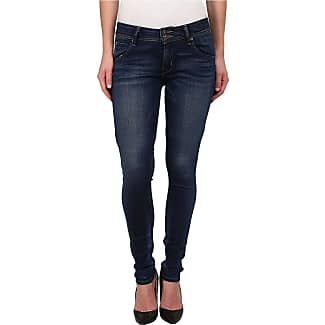 Hudson barbara high rise skinny jeans in storm
